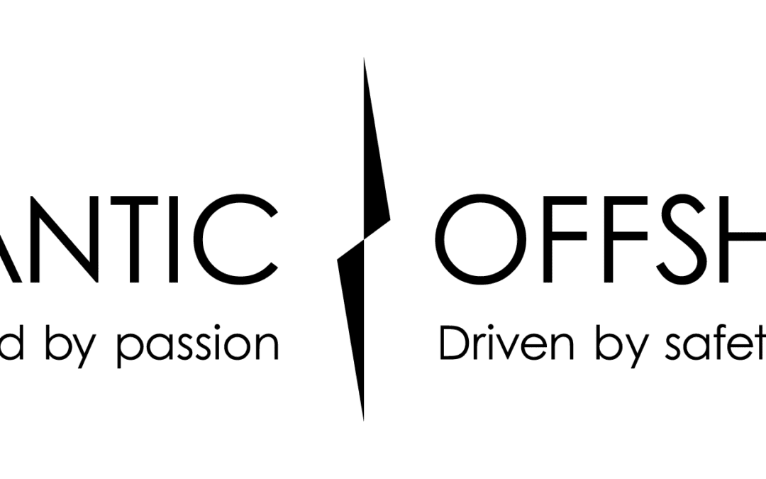 Atlantic Offshore logo black png