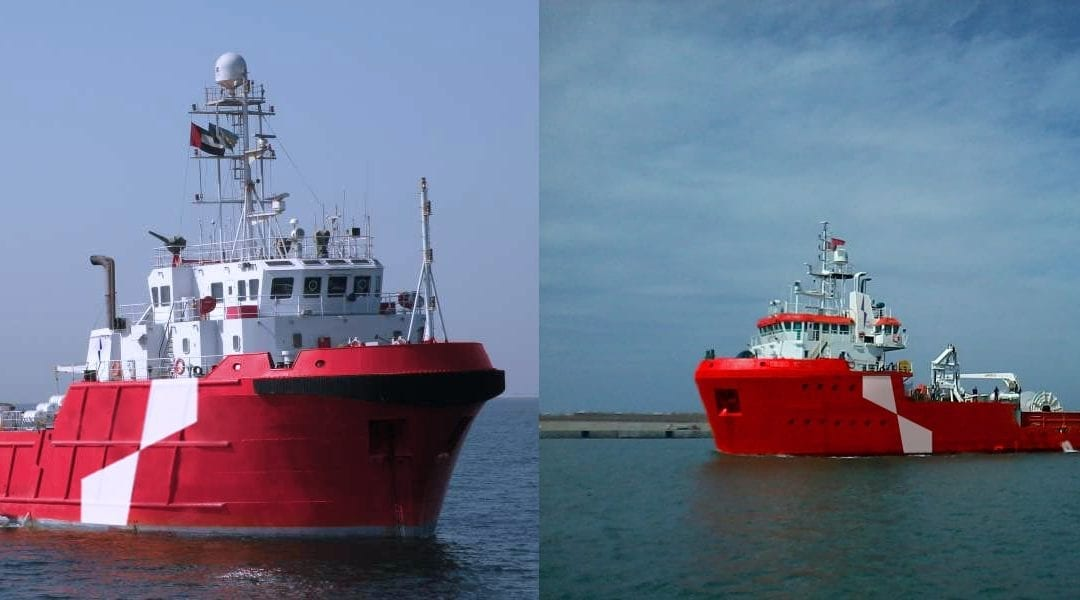 Two new vessels and 50 new jobs
