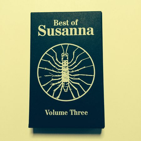 Best Of Susanna Volume Three - Susanna
