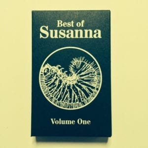 Best Of Susanna Volume One - Susanna