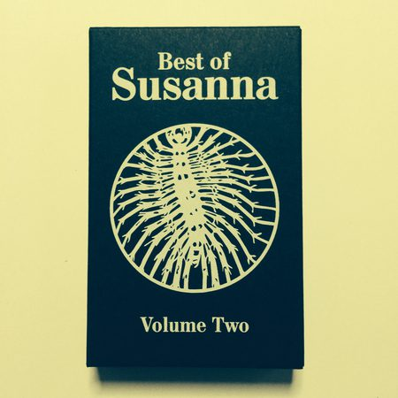 Best Of Susanna Volume Two - Susanna